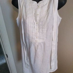 NEW with tags J. Crew Pleated top/dress ret 59.50!